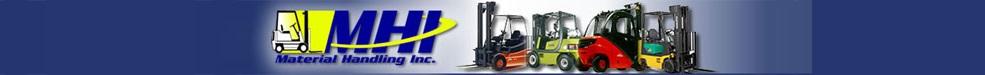 Material Handling Inc.
