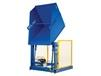 HYDRAULIC BASKET/BOX DUMPER