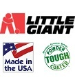 Little Giant - Manufactured by Brennan Equipment